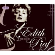 Edith Piaf - The Best of CD