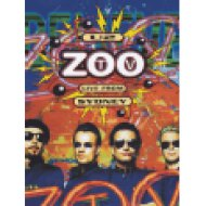Zoo TV - Live From Sydney DVD