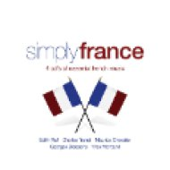 Simply France CD