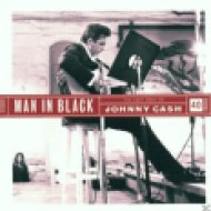 Man In Black - The Very Best Of CD