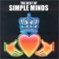 The Best Of Simple Minds CD