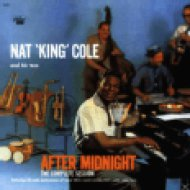 The Complete After Midnight Sessions CD