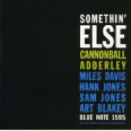 Somethin' Else CD