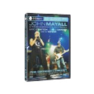 70th Birthday Concert (DVD + CD)