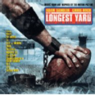 The Longest Yard (Csontdaráló) CD
