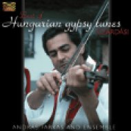 Best Of Hungarian Gypsy Tunes CD