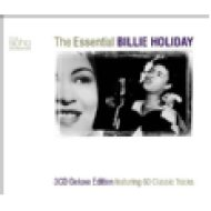 The Essential Billie Holiday (Deluxe Edition) CD
