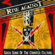 Siren Song Of The Counter Culture CD