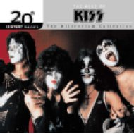 The Millennium Collection - The Best of Kiss Volume 2 (20th Century Masters) CD