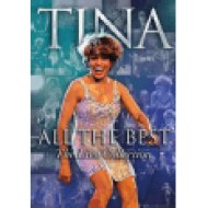 All the Best - The Live Collection DVD
