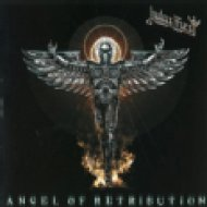 Angel of Retribution CD