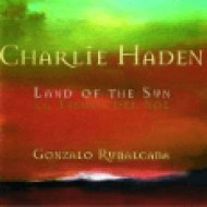 Land Of The Sun CD