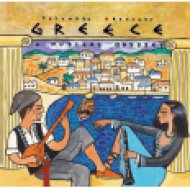 Putumayo - Greece: A Musical Odyssey CD