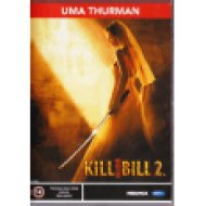 Kill Bill 2. DVD