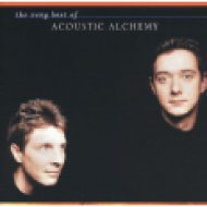 The Very Best of Acoustic Alchemy CD