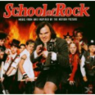 School Of Rock (Rocksuli) CD