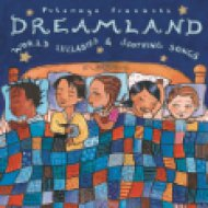 Putumayo - Dreamland - World Lullabies CD