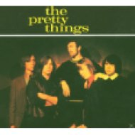 The Pretty Things CD