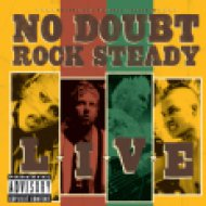 Rock Steady Live DVD