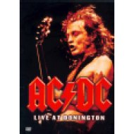 Live At Donington DVD