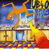 Rat In The Kitchen CD