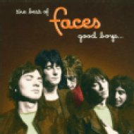 The Best of Faces - Good Boys...When They're Asleep... CD