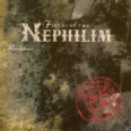 Revelations (The Best of Fields of the Nephilim) CD