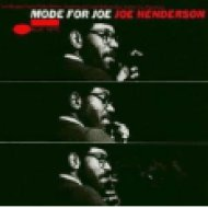 Mode For Joe CD