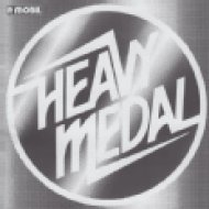 Heavy Medál CD