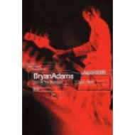 Live At The Budokan - Japan 2000 DVD