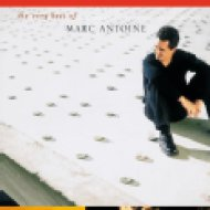 The Very Best of Marc Antoine CD