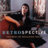 RetroSpective - The Best Of Suzanne Vega CD