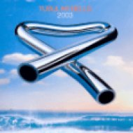 Tubular Bells 2003 CD