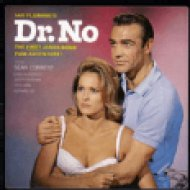 James Bond - Dr.No CD
