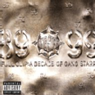 Full Clip - A Decade of Gang Starr CD