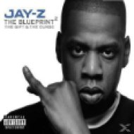 The Blueprint 2 - The Gift & The Curse CD