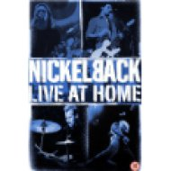 Live At Home DVD