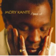 Best of Mory Kante CD