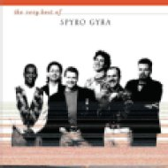 The Very Best of Spyro Gyra CD