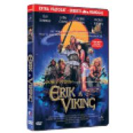 Erik a viking DVD