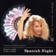 Spanish Night CD