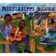 Mississippi Blues CD