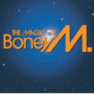 The Magic Of Boney M. CD