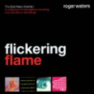 Flickering Flame - The Solo Years, Vol. 1 CD