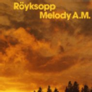 Melody A.M. CD
