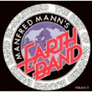 The Best of Manfred Mann's Earth Band Vol.2 CD