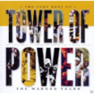 The Very Best of Tower of Power - The Warner Years CD