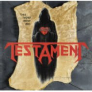 The Very Best of Testament CD