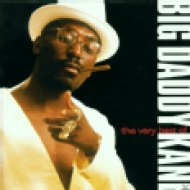 The Very Best of Big Daddy Kane CD