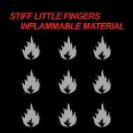 Inflammable Material CD